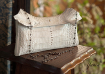 Ifania Wedding Clutch